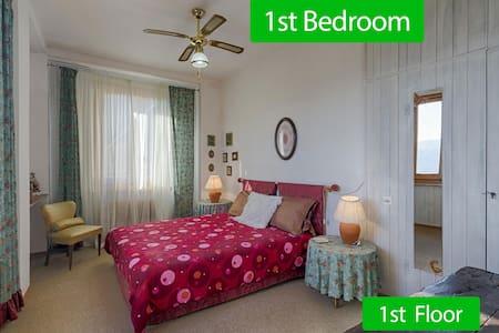 Casa Alice 3 Bedroom with Pool and Sauna - Riolo - Haus