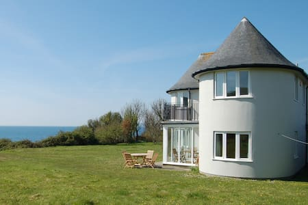 Seaside retreat in rural Dorset - Dorset - Casa