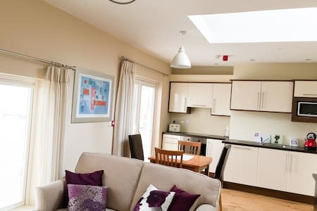Deluxe New Apartment in the heart of Killarney - Killarney - Apartment