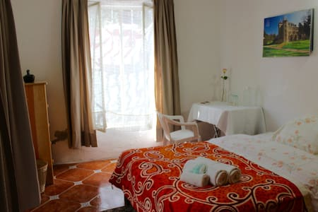 Beatiful apartment in the heart of Coyoacan. - Mexiko-Stadt