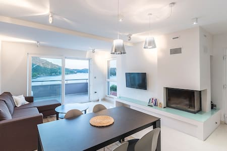 Modern Apartment Pasadur Lastovo on the beach - Apartment