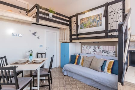 KALEA Terrace Apartment - Avola - Apartment