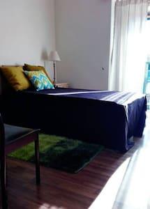 Casa das Abegoarias - Suite individual - Apartment
