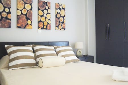 BEAUTIFUL MODERN 1 BEDROOM APARTMENT/OLIVE TREE - Wohnung