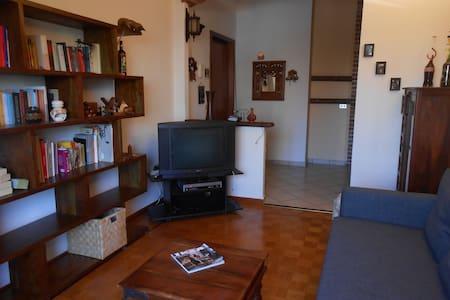 Confortevole appartamento  luminoso e posto auto - Turin