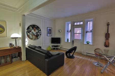 Beautiful Apartment in Montreal (Outremont) - Montréal