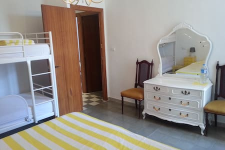 4 persoon kamer - Bocairent - Villa
