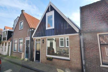 """Huis centrum Volendam 20"""" Amsterdam - Volendam - Hus"""