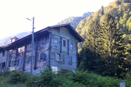 The Country House at the Ayder - Chalet