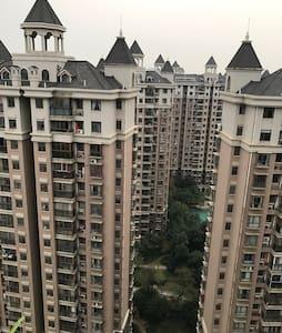 动感都会炫酷摩天轮 - 南昌市 - Appartement