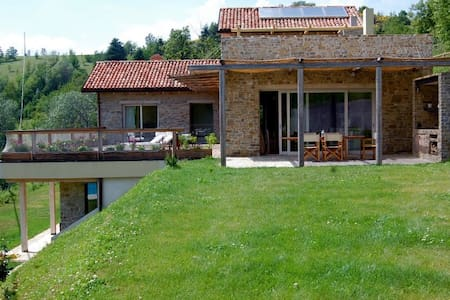 La Ginestra Holiday House - Bistagno - House