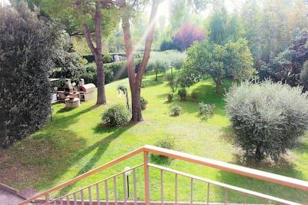 Appartamento 'La Rocca' - Fucecchio - Apartment