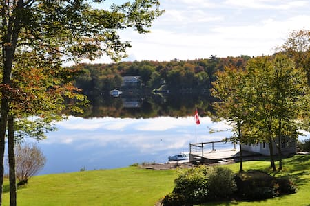 Lakeside BNB - Mount Uniacke