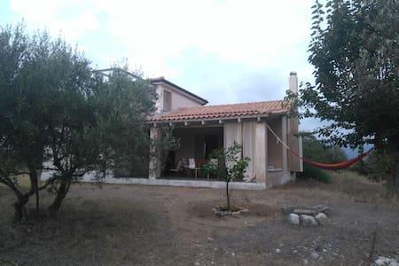 Ποτόκι - Kakovatos - House