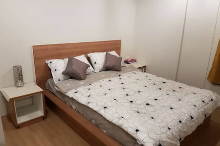 COZY ROOM near MRT - Bangkok - Appartamento