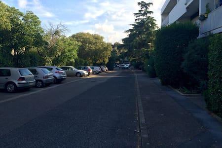 Appartement de 31m2 au calme - Montpellier - Daire