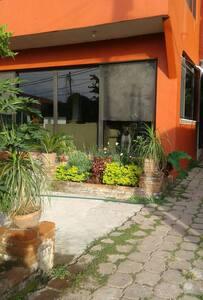 Bonita casa con alberca y Temazcal. - Xochitepec - Bed & Breakfast