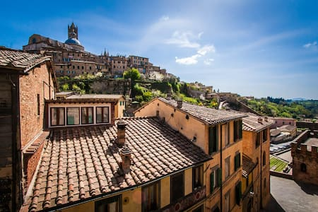 Appartamento centralissimo - Siena - Apartment