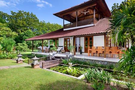 Luxury private villa with pool,Bali - Gerokgak - Vila