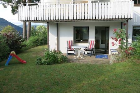FeWo Aida - bienvenue welcome - Baiersbronn direkt - Baiersbronn - Appartement