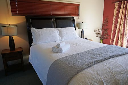 White Rose Room @Terrace Lodge-Luxury Boutique B&B - Leithfield