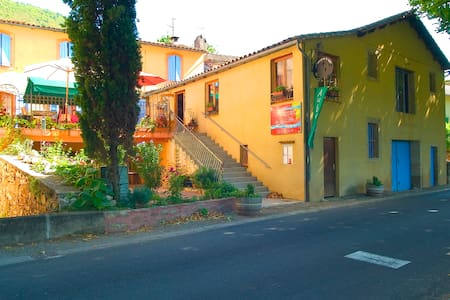 L'ancienne Auberge - Bed & Breakfast