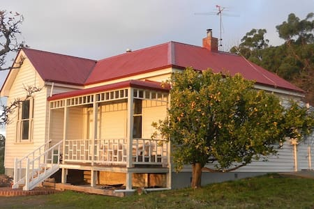 Sunnyside Orchard Cottage - Margate - House