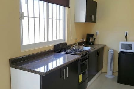 Apartamento amueblado y cómodo A/C - Villahermosa