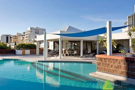 Riviera Luxury Unit South Perth - South Perth - Apartament