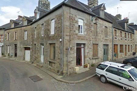 Maison de bourg Montbray - Montbray