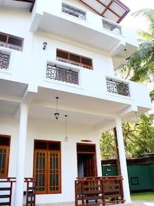 The Cool Nest Yala Resort - Villa