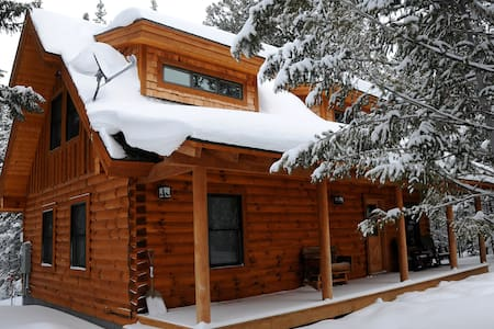 Lazy Moose Lodge - West Yellowstone - Rumah