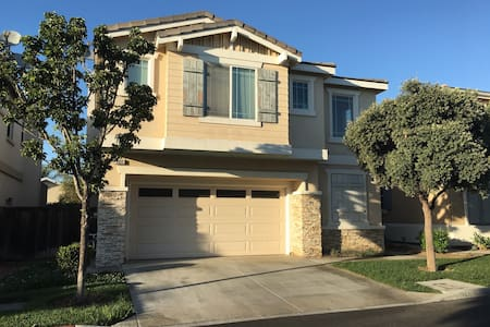 Beautiful OC Rooms near Disneyland! - Garden grove