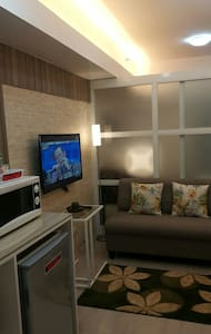 NEW 1BR-Vacation PadTagaytay(Cozy) - Apartment