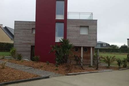 Barneville/CARTERET: apt-plages,randos - Barneville-Carteret - Apartment