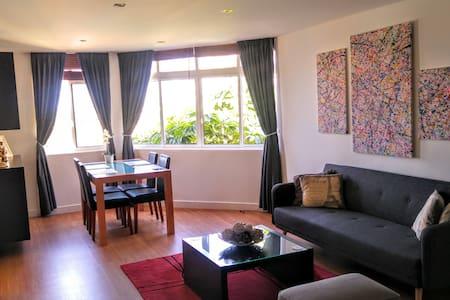Beautiful apartment, Paradise Club - Appartement