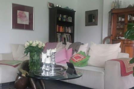 Zimmer in moderner Wohnung - Jever