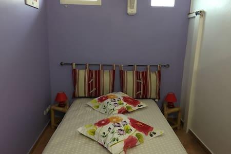 Jolie maison tout confort 2 chbres - House