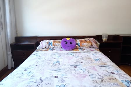 Private apartment near old town. - Appartement