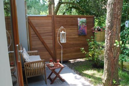 Brand new GARDEN studio and FREE parking - Lakás