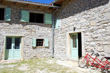 Istrian retreat - Dom