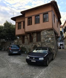 Old Town, Traditional Place - House