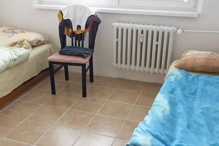 Peaceful place for competitive price - Bratislava - Apartment