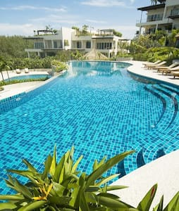 Magnificent 3 bed apartment - Choeng Thale - Apartment