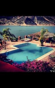 Villa belle vue de moham - Vila