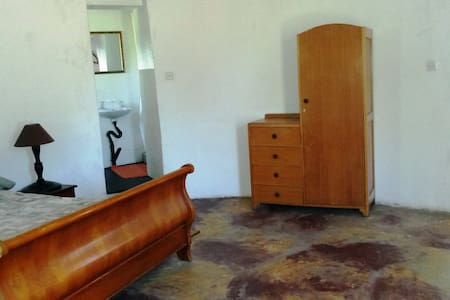 Homestead Cottage - Bulawayo - Apartment