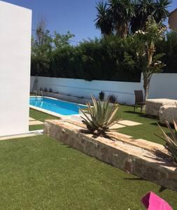 2 bedrooms, 4 people max , La Canyada / Valencia - Paterna/La Canyada