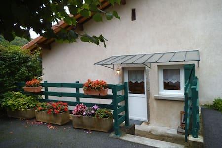 GITE MEUBLE A LA CAMPAGNE - Apartamento