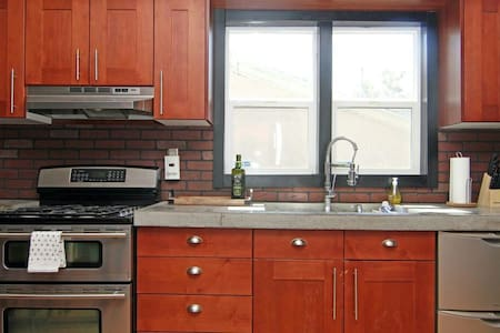 *Luxury modern apartment 15 - Appartement