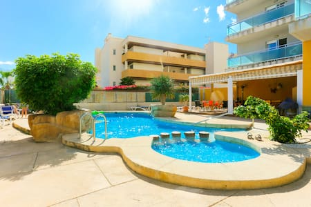 Beautiful modern apartment - Cabo Roig - Leilighet